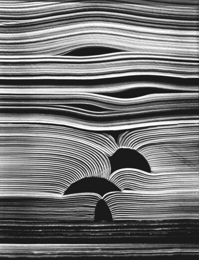 Kenneth Josephson, 'Chicago (88-4-235)', 1988