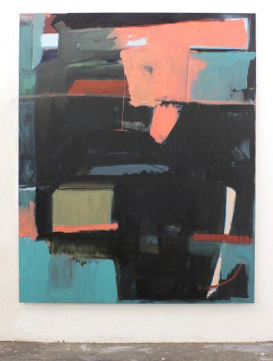 Jacob Littlejohn, 'Untitled - 134', 2019
