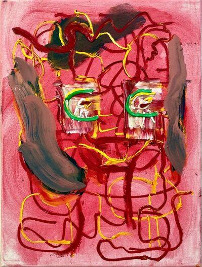 Boban Andjelkovic, 'Untitled', 2019