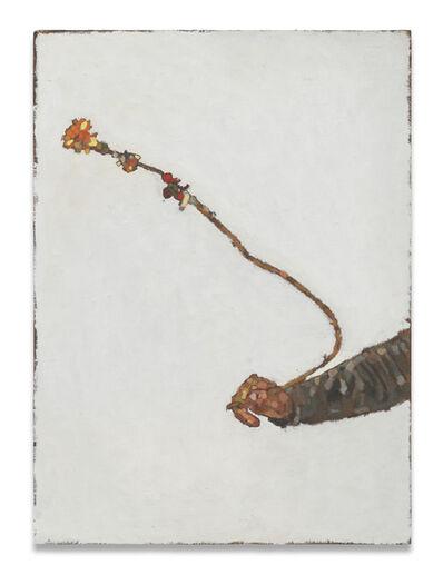 Fatma Shanan, 'One branch', 2021