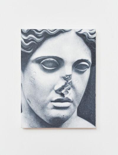Andrea Mauti, 'Senza titolo (Hera Borghese)', 2020