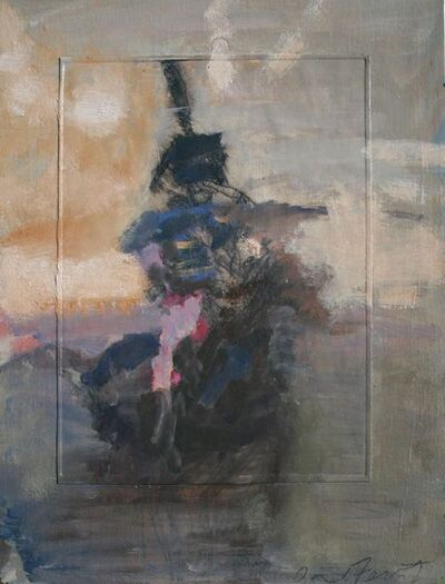 David Fertig, 'Trooper of Hussars with a Musketoon', 2014