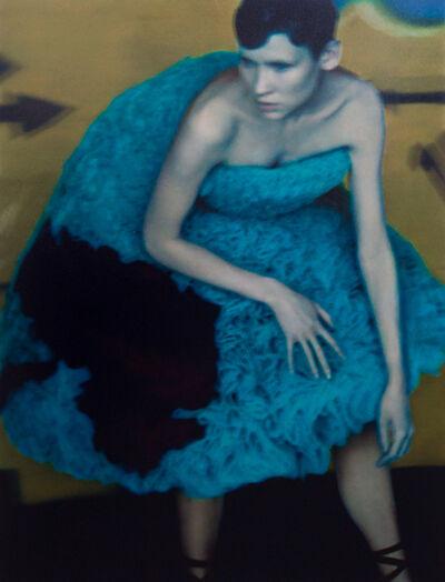 """Sarah Moon, 'Sveta pour """"Hussein Chalayan', 2000"""