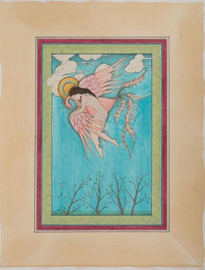 Hiba Schahbaz, 'Flight', 2014