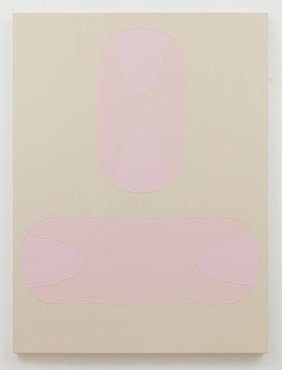 Jovana Millay, 'Obround VII', 2019