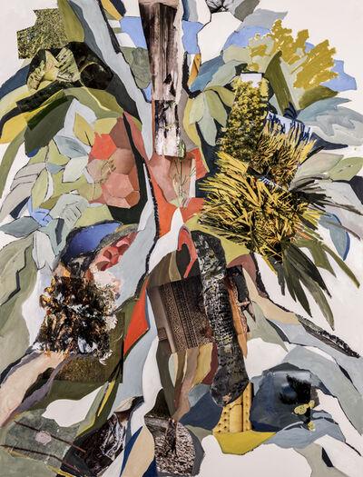 Mally Khorasantchi, 'The hidden secrets of trees # VIII', 2018