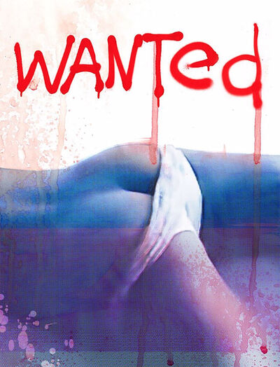 Thomas Hussung, 'Wanted', 2017