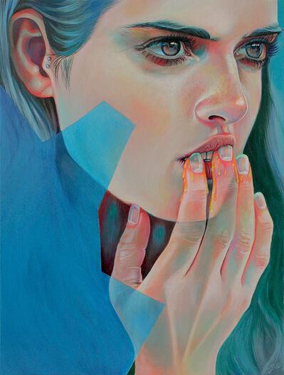 Martine Johanna, 'Reverence', 2016