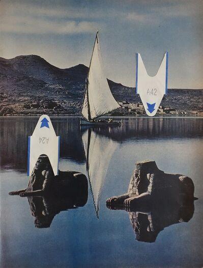 Gabriel Kuri, 'Untitled A24 A42', 2015