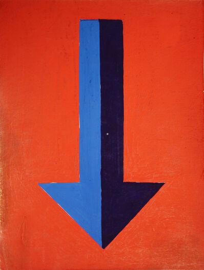 Sandu Darie, 'Untitled', 1966