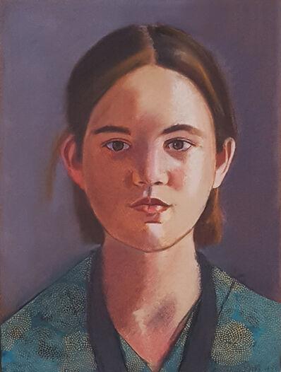 Dan McCleary, 'Erica De Casas', 2018