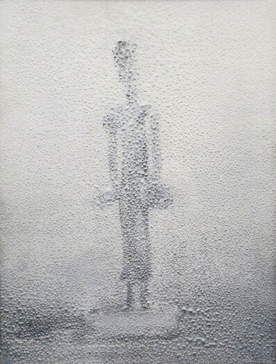 Michael Byron, 'Wet Statue ', 1997