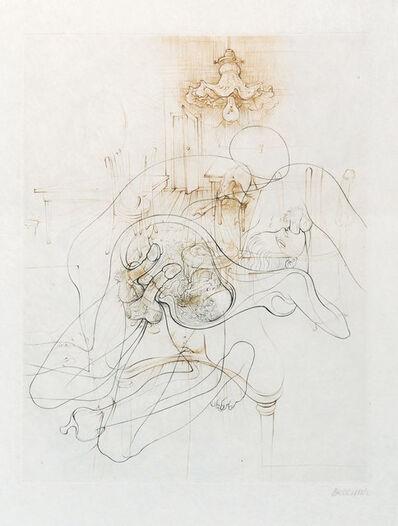 Hans Bellmer, 'Les Crimes De L'Amour', 1968
