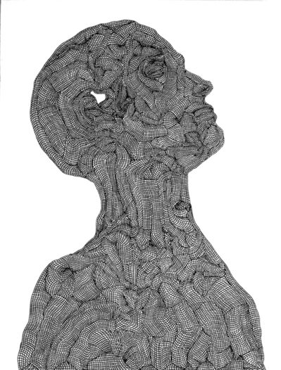 David Paul Kay, 'Underdog Print Series: 'Extrovert'', 2021