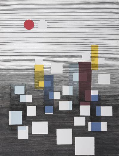 Michel Seuphor, 'Poétique de l'espace'