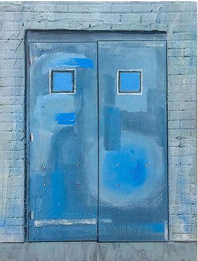 Francesca Reyes, 'Door #28', 2018