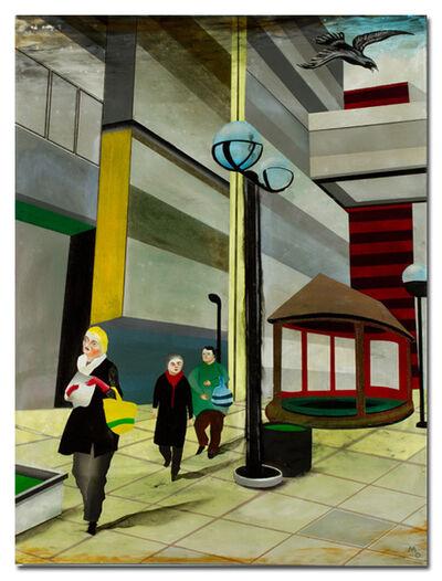 Matthew Dennison, 'Corridor', 2013