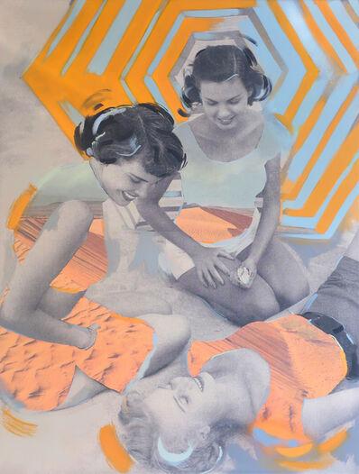Lizzie Gill, 'Summer Solstice', 2017