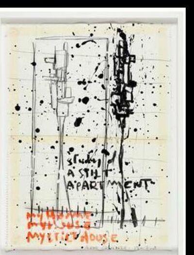 Arne Quinze, 'My Home, My House, My Stilthouse 130709', 2007