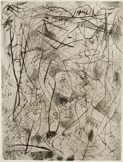 Jackson Pollock, 'Untitled, 1071 (P13)', ca. 1944