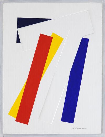 Klaus Steinmann, 'Untitled (Sc-2)', 2004