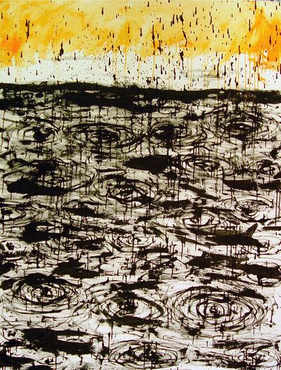 Walaa Dakak, 'Untitled', 2010
