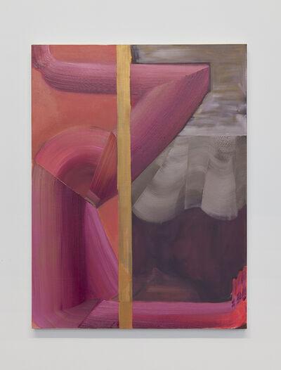 Kristine Moran, 'Under the Table', 2015