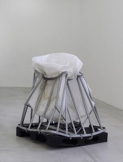Anita Molinero, 'Oreo 1.1', 2014