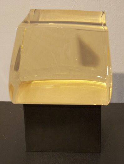 Christophe Côme, 'Large Yellow Loukoum', 2012