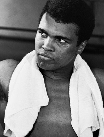 Neil Leifer, 'Muhammad Ali Training at Fifth Street Gym, Miami', 1970