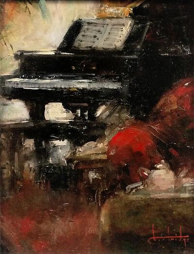 Stephen Shortridge, 'LOVELY MUSIC', UNKNOWN