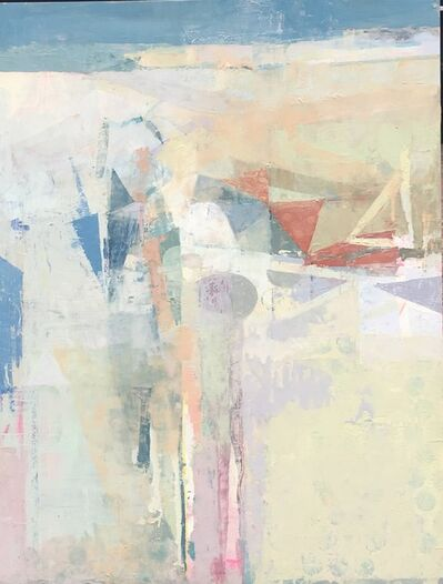Chris Liberti, 'Unveiled', 2018