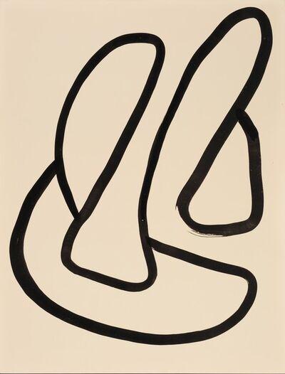 Conrad Malicoat, ''Untitled No. 21'', 1970-1985