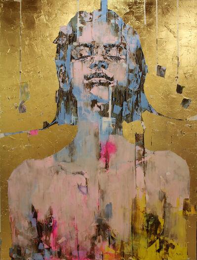 Marco Grassi Grama, 'The Di-Gold Experience 260 - 11', 2020