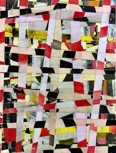 Vincent Pomilio, 'Woven', 2013