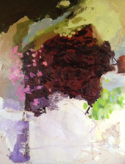 Nicole Maynard-Sahar, 'Painting Seventeen', 2014