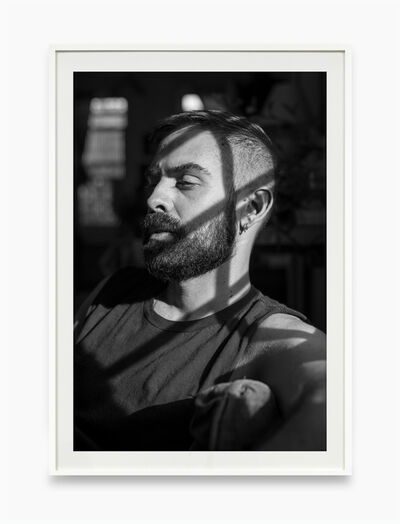 Bryson Rand, 'Patrick/Light & Shadows I ', 2020