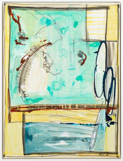 Kiah Bellows, 'Memories of Home I '