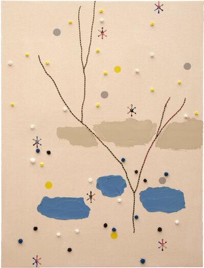 Dennis Hollingsworth, 'Condensate', 2015