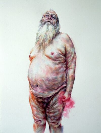 Tammy Salzl, 'Fights Like a Girl', 2013