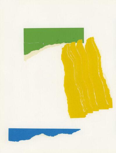 Barry Flanagan, 'Untitled', 1968