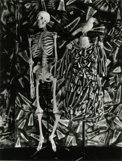 Michiko Kon (今 道子), 'Bone Dress', 2013