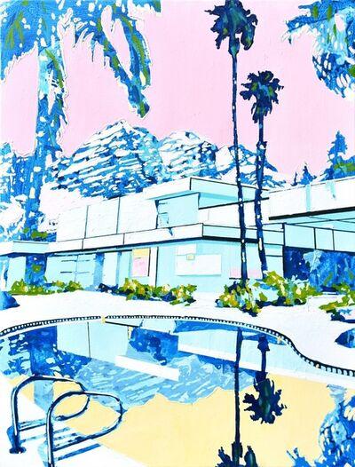 Paul Davies, 'Open-Plan Landscape', 2019