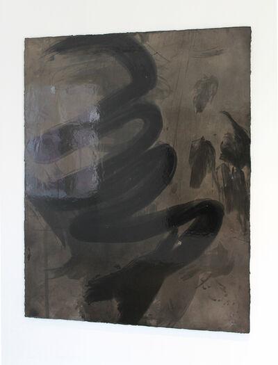 Andreas Golder, 'БЛЯТЬ - BLIAT 3', 2015