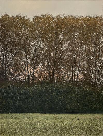 Benoît Trimborn, 'Automne', 2020