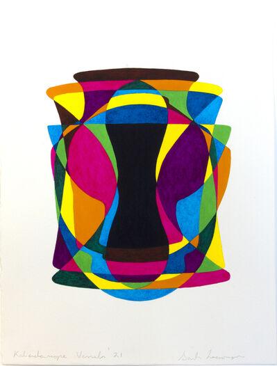 Sarah Iremonger, 'Kaleidoscope Vessels ', 2021