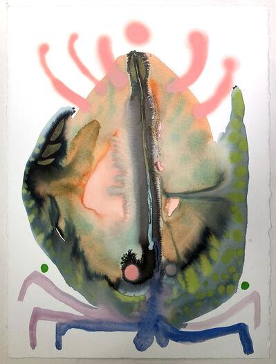 Emma Larsson, 'Spider Flower II', 2020