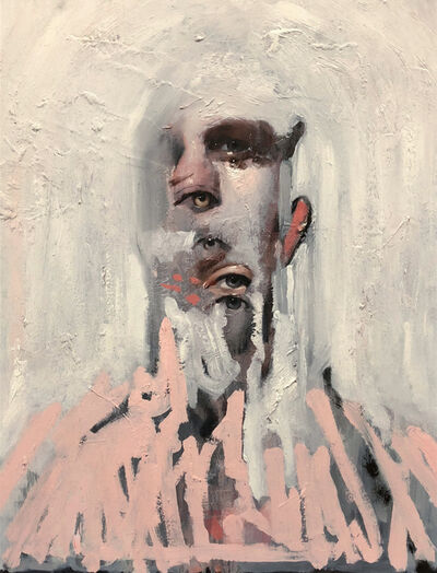 Emilio Villalba, 'The Recluse', 2017