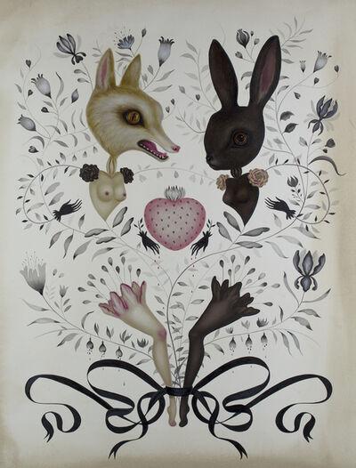 Jennybird Alcantara, 'Femme Bouquet 2', 2020