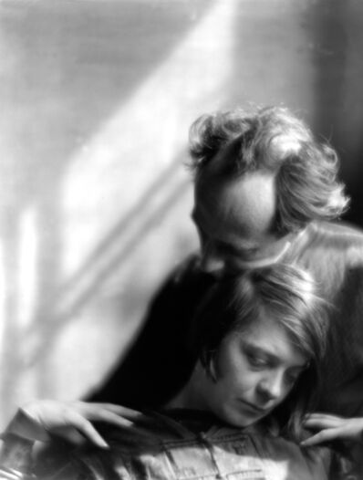 Imogen Cunningham, 'Edward and Margarethe 4, 1922', 1997